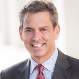 Jim Morris, Board Member