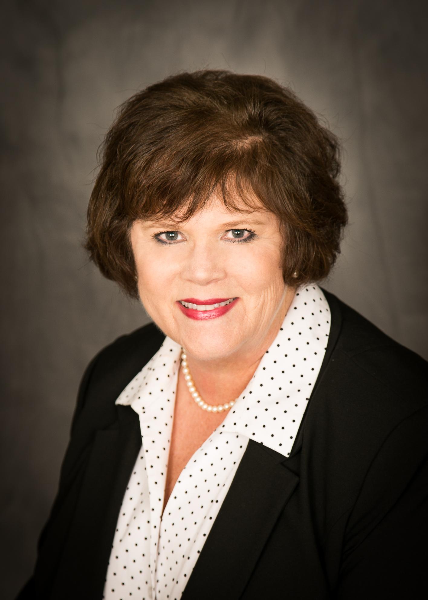 Anne Tanner