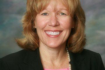 Mary Zimmer, VP, CHOC