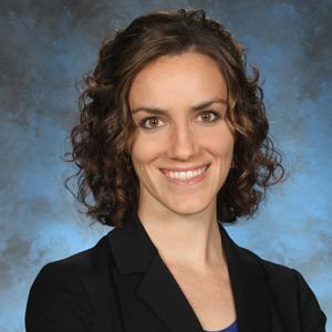Amanda Thyden, Attorney