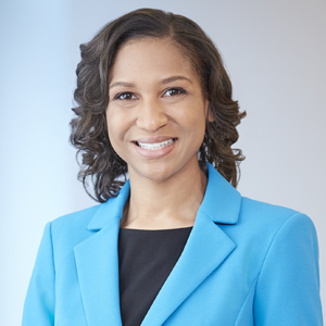 Sheniece Smith, Attorney