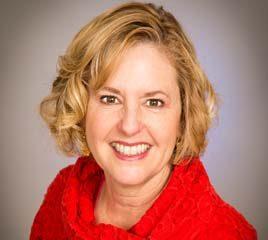 Patricia Randall, Foundation Member