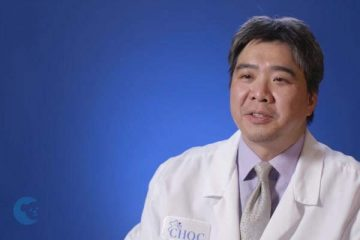 Dr. Raymond Wang, Batten Disease