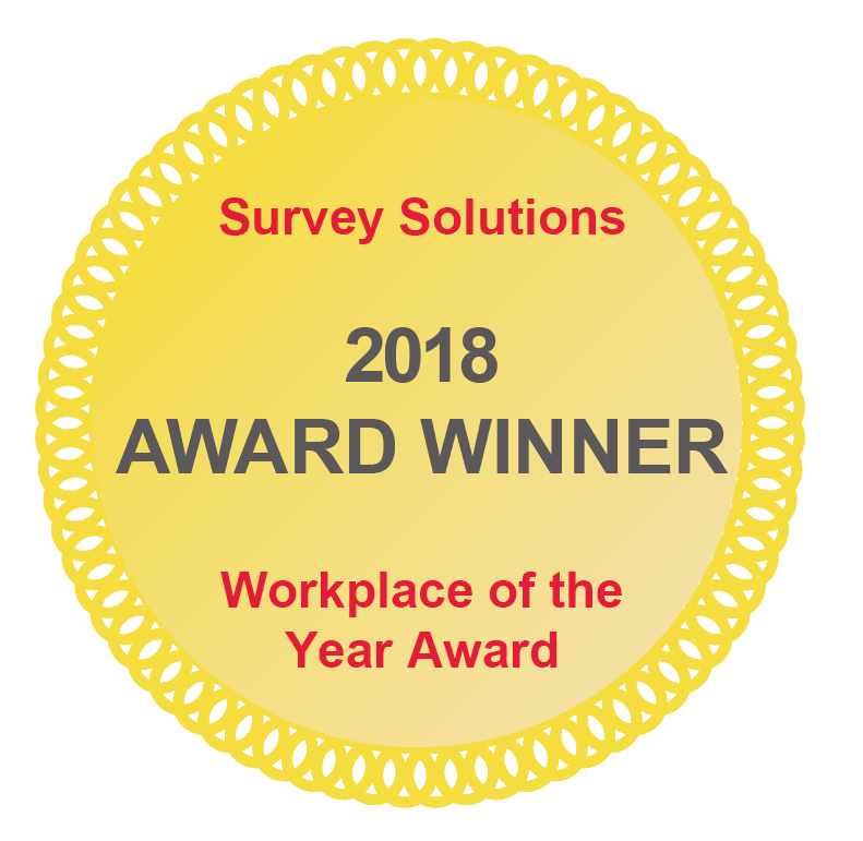 Workplace of the Year Award