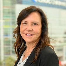 Adrienne Matros, PSYD, Board Member