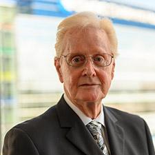 Curtis Knauss, Board Member