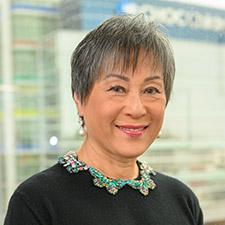 Delphine Lee, Board Member