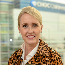 Heather Madden, Board Member