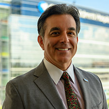 Hector Barreto, Board Member