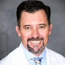 Dr. Jason Knight, Board Member