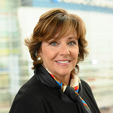 Monica Furman, Board Member