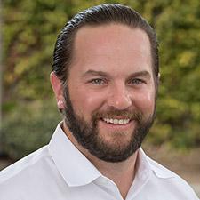 Ryan Moore, Board Member