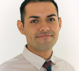 Eric Benitez