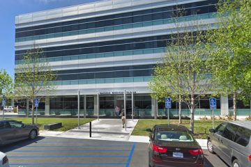 Exterior view of Total Pediatrics of Orange County