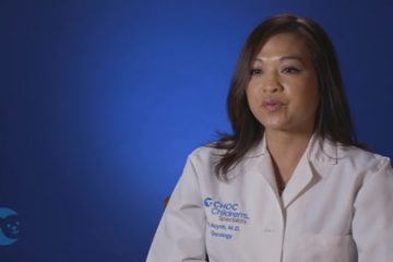 Dr. Van Huynh, Recurrent and Refractory Cancers