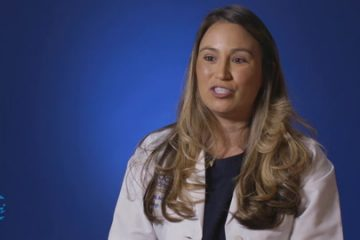 Dr. Ashley Plant, treatment with Precision Medicine