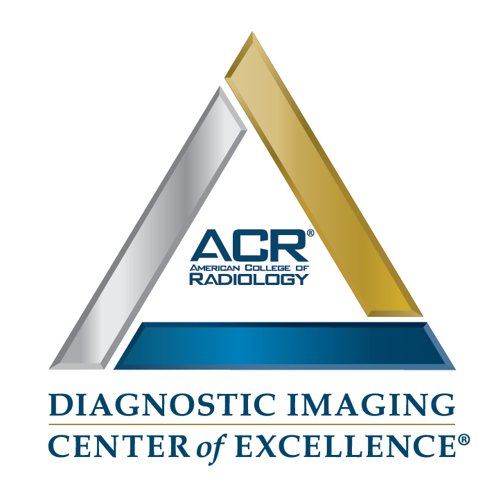 ACR Diagnostic Imaging Center of Excellence