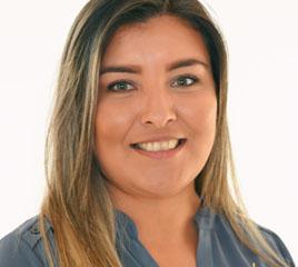 Lizzett Campos