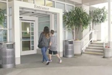 Journey Video Admitting at CHOC Children's Mission Hospital