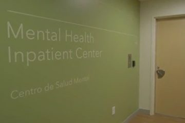 Journey video Visiting the Mental Health Unit