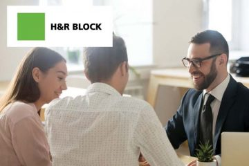 Fundraiser H&R Block Tax Season Campaign