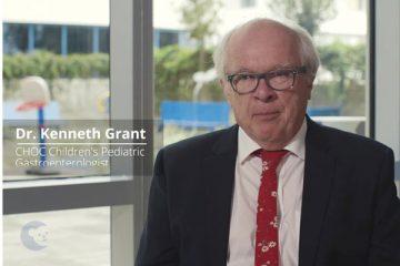 Dr. Kenneth Grant, Gastroenterologist