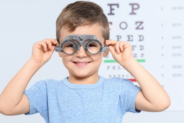 Opthalmology Vision Screening