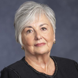 Dr. Maria Minon, Board Member