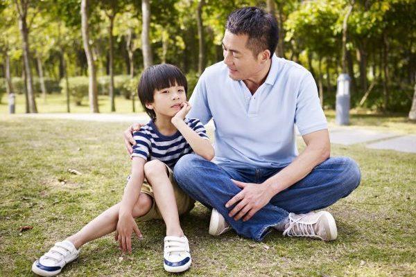 CHOC Mental Health Education Program