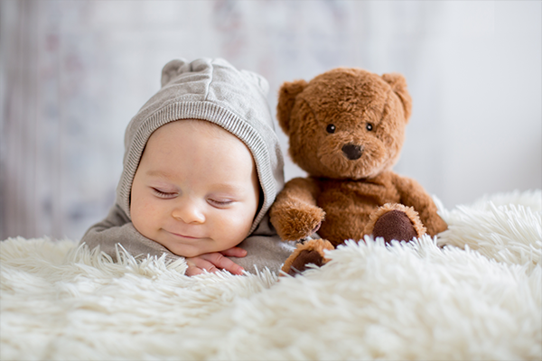 Ages and Stages Healthy Sleep