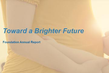 2020 CHOC Annual Report